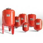 Расширительные баки систем отопления